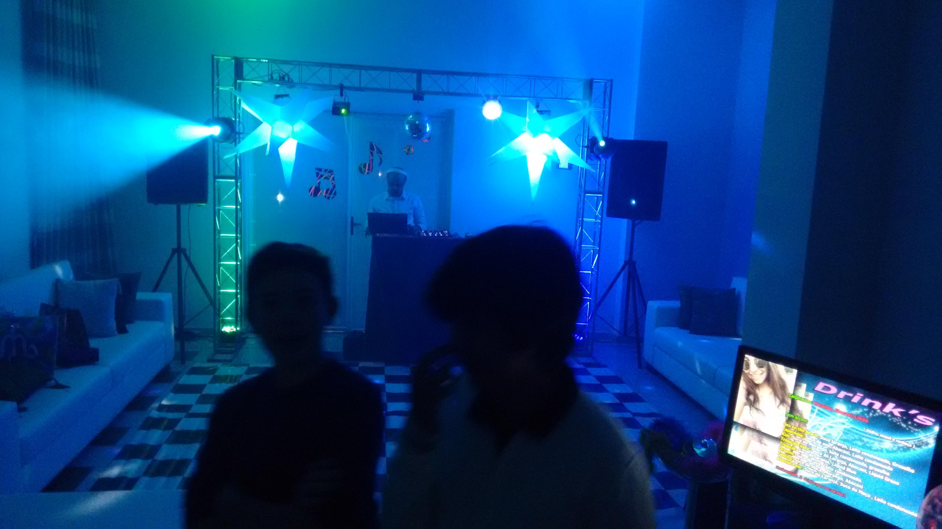 DJ PARA FESTA  (50)