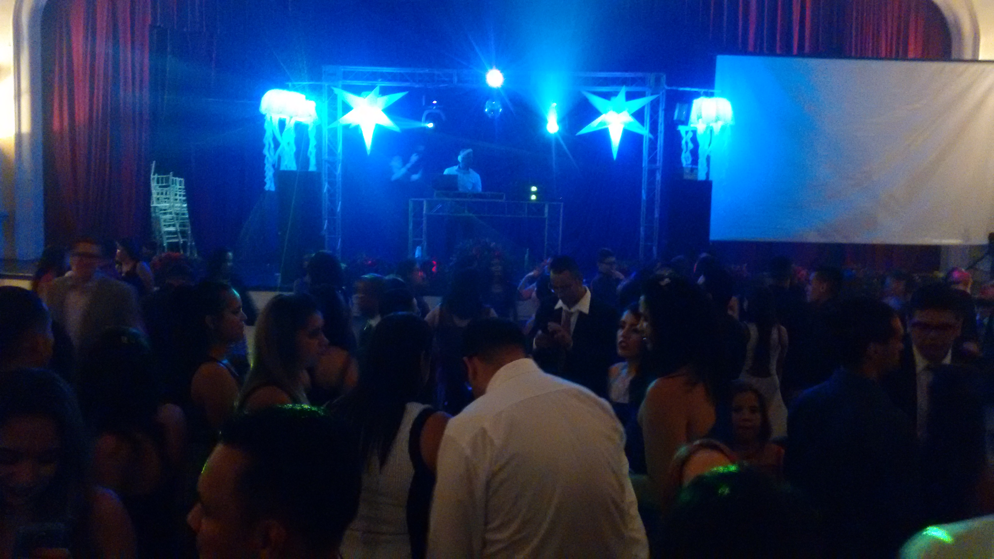 DJ PARA FESTA  BODAS DE PRATA