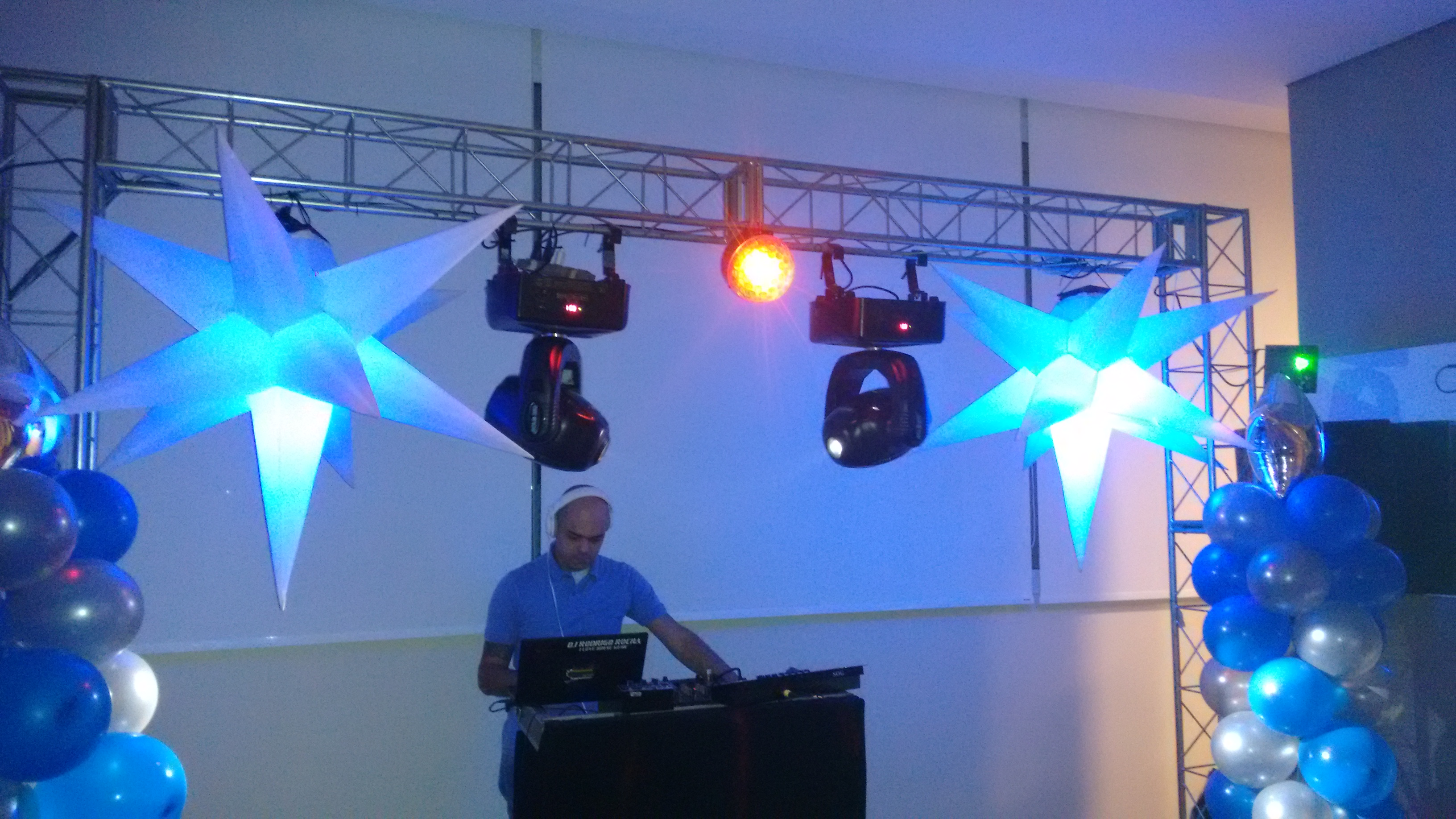 DJ PARA FESTA  SÃO CAETANO