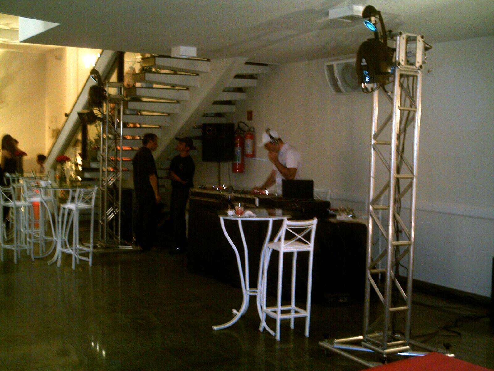 DJ PARA FESTA SP