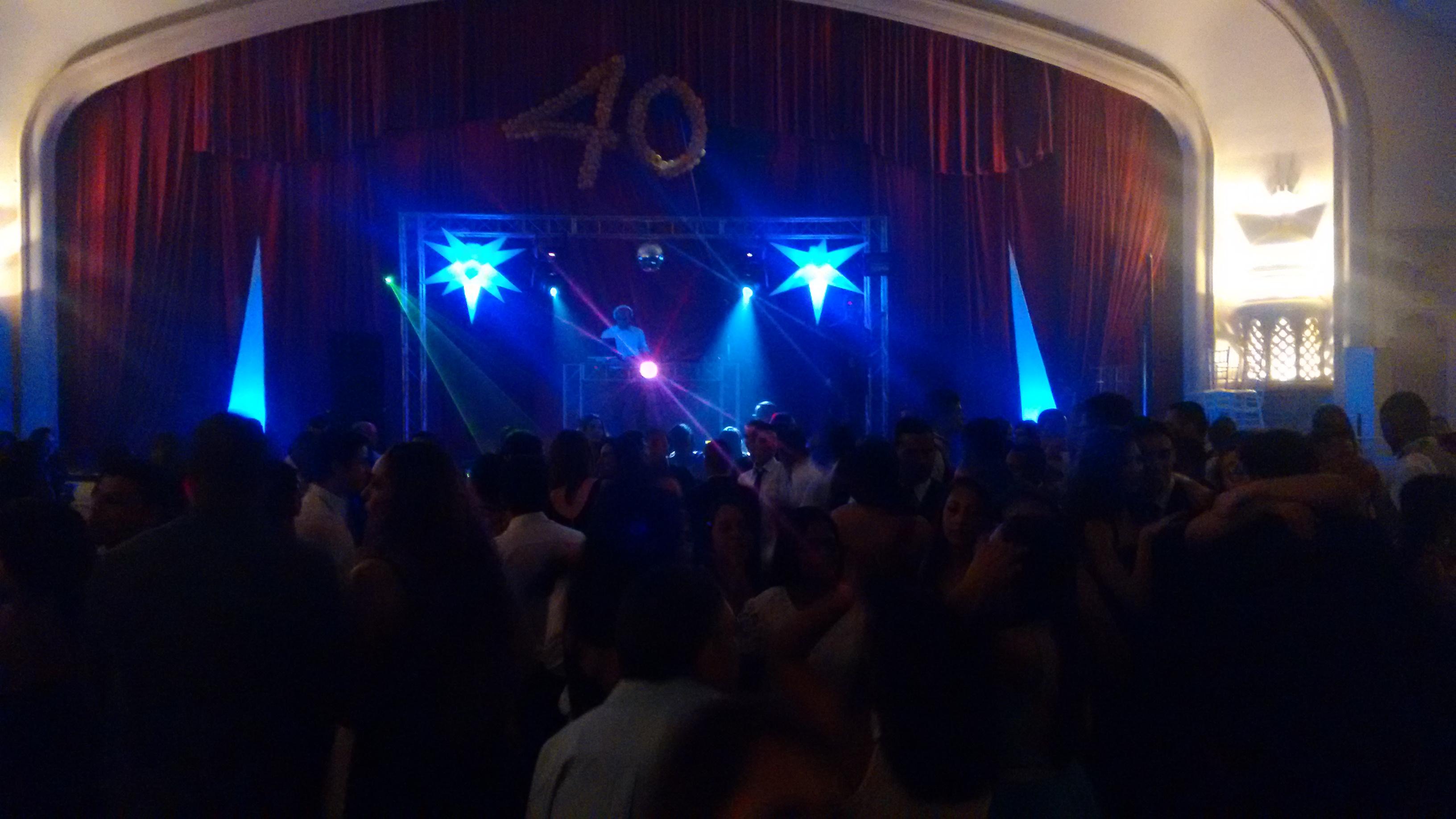 DJ PARA FESTA  ZONA NORTE