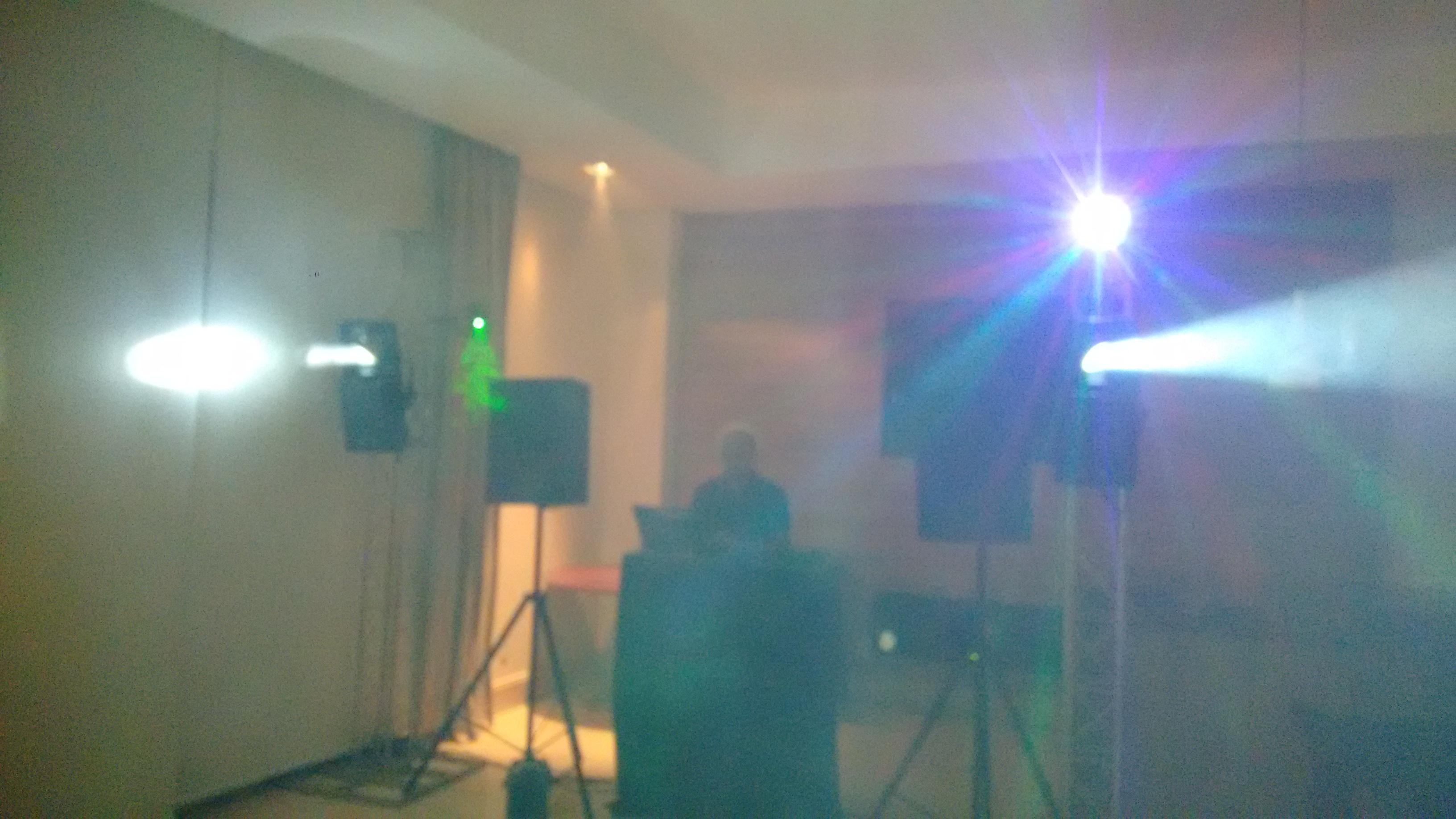 DJ FESTA EM SP