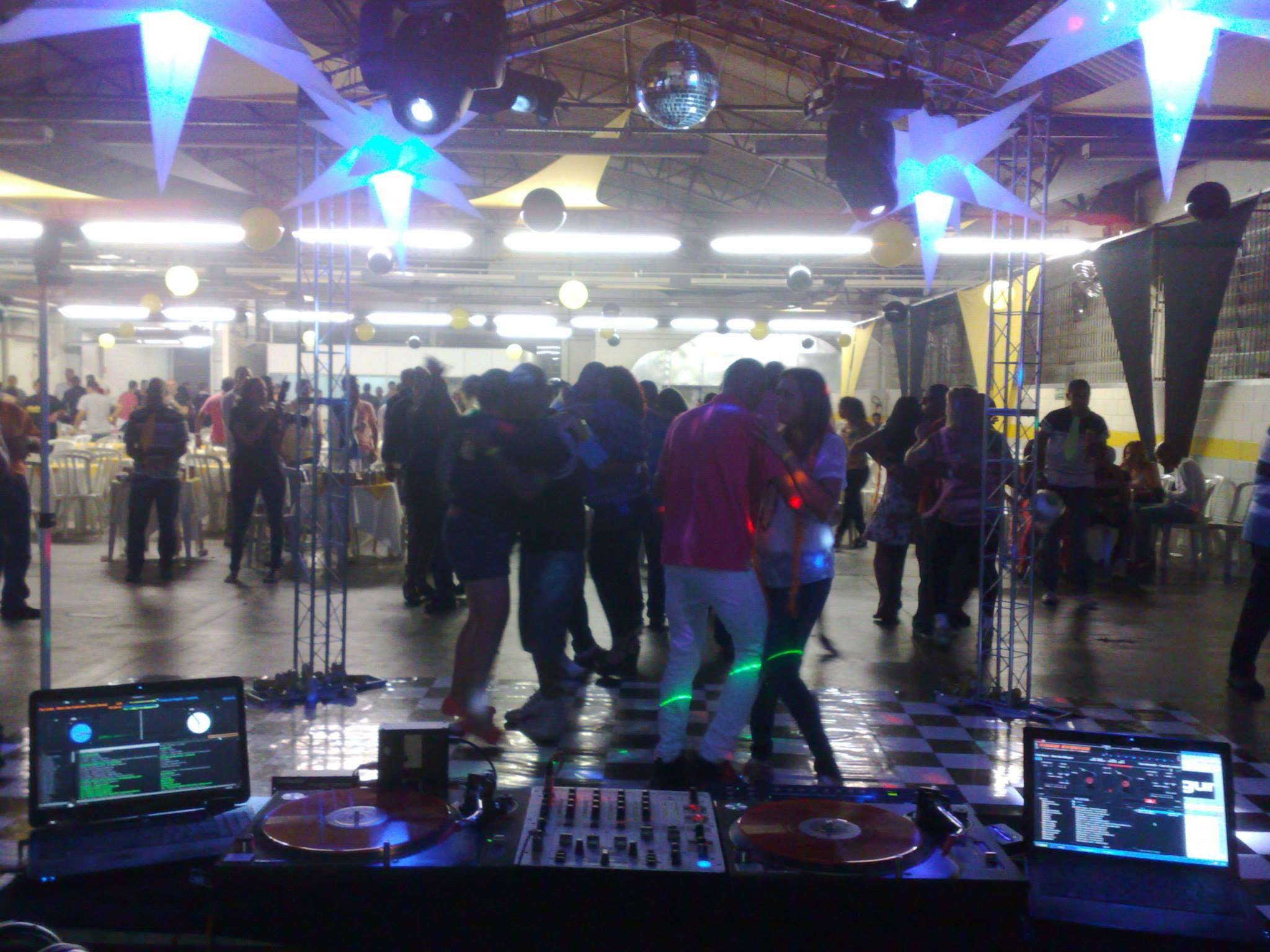 DJ PARA FESTA EM SP