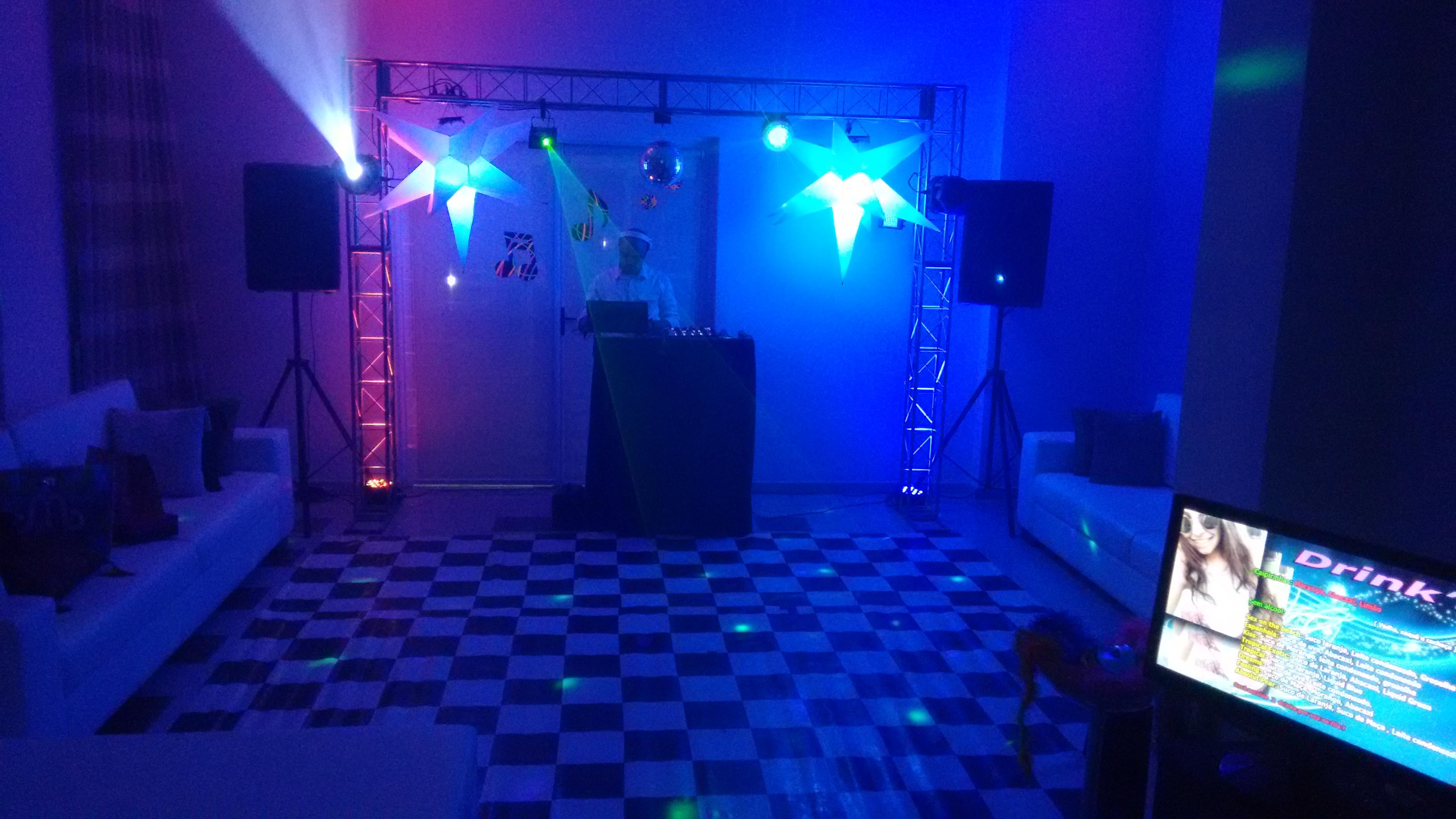 DJ PARA FESTA  (51)