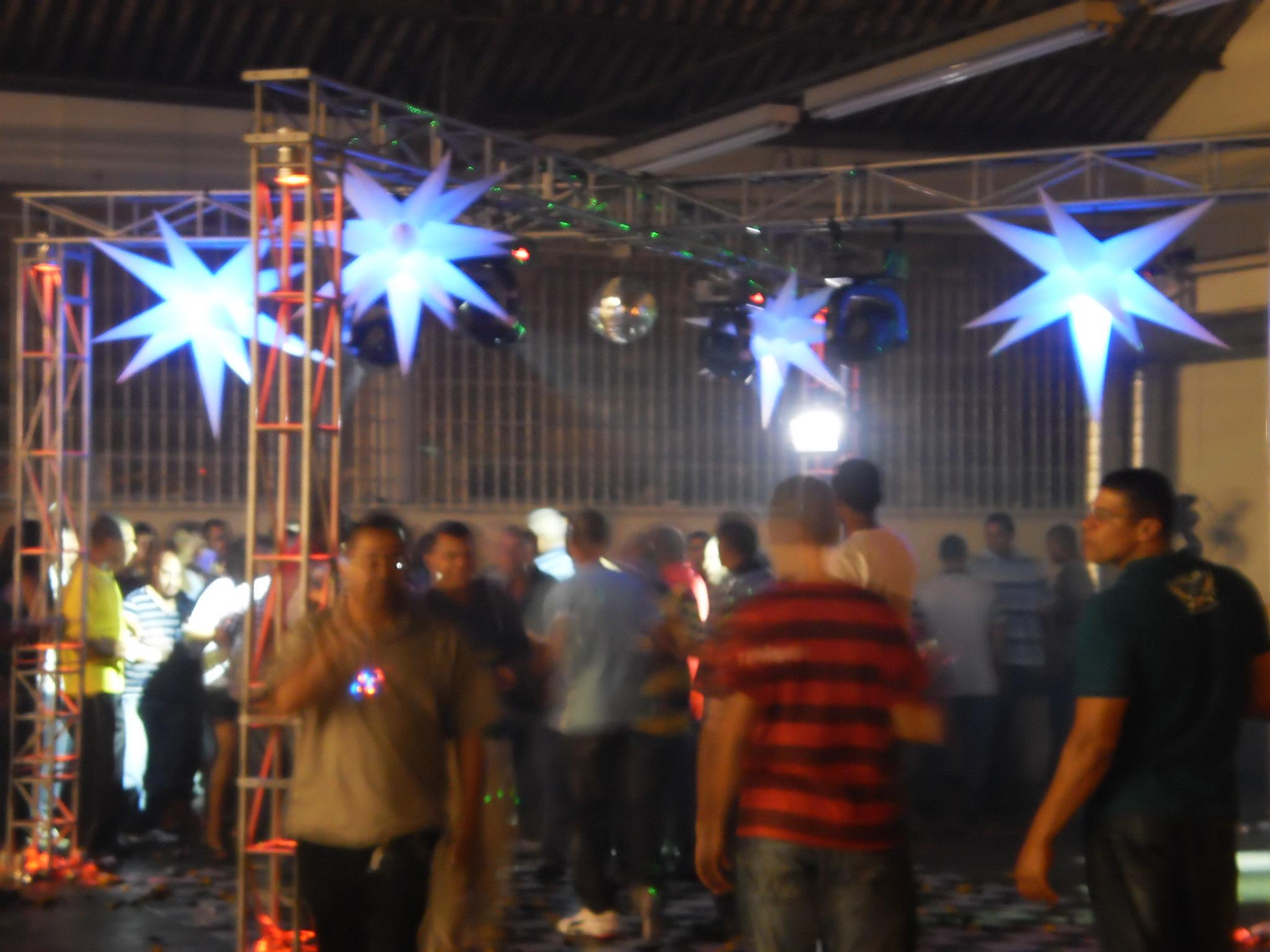 DJ PARA FESTA COM QUALIDADE