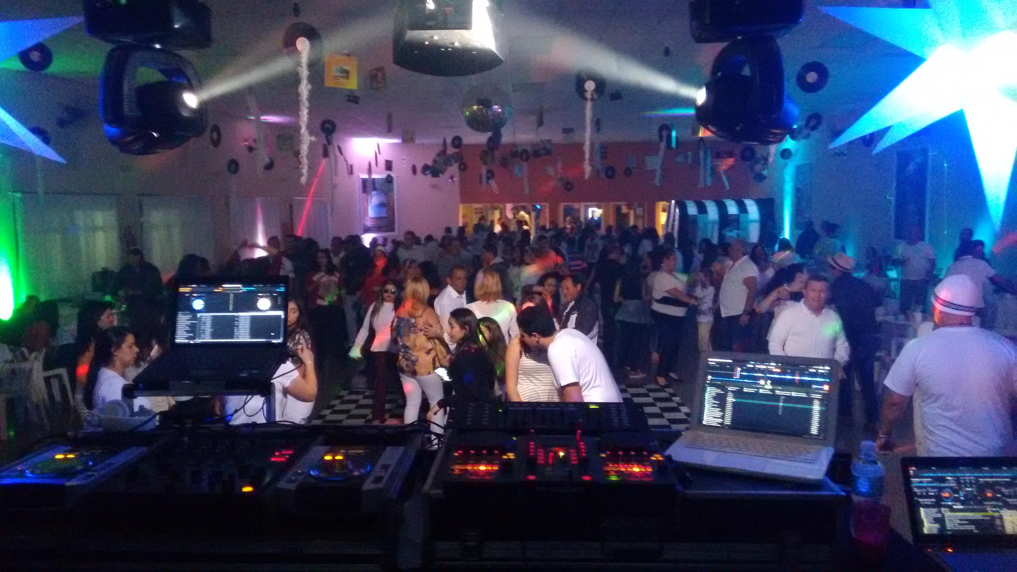 DJ PARA FESTA  ABC