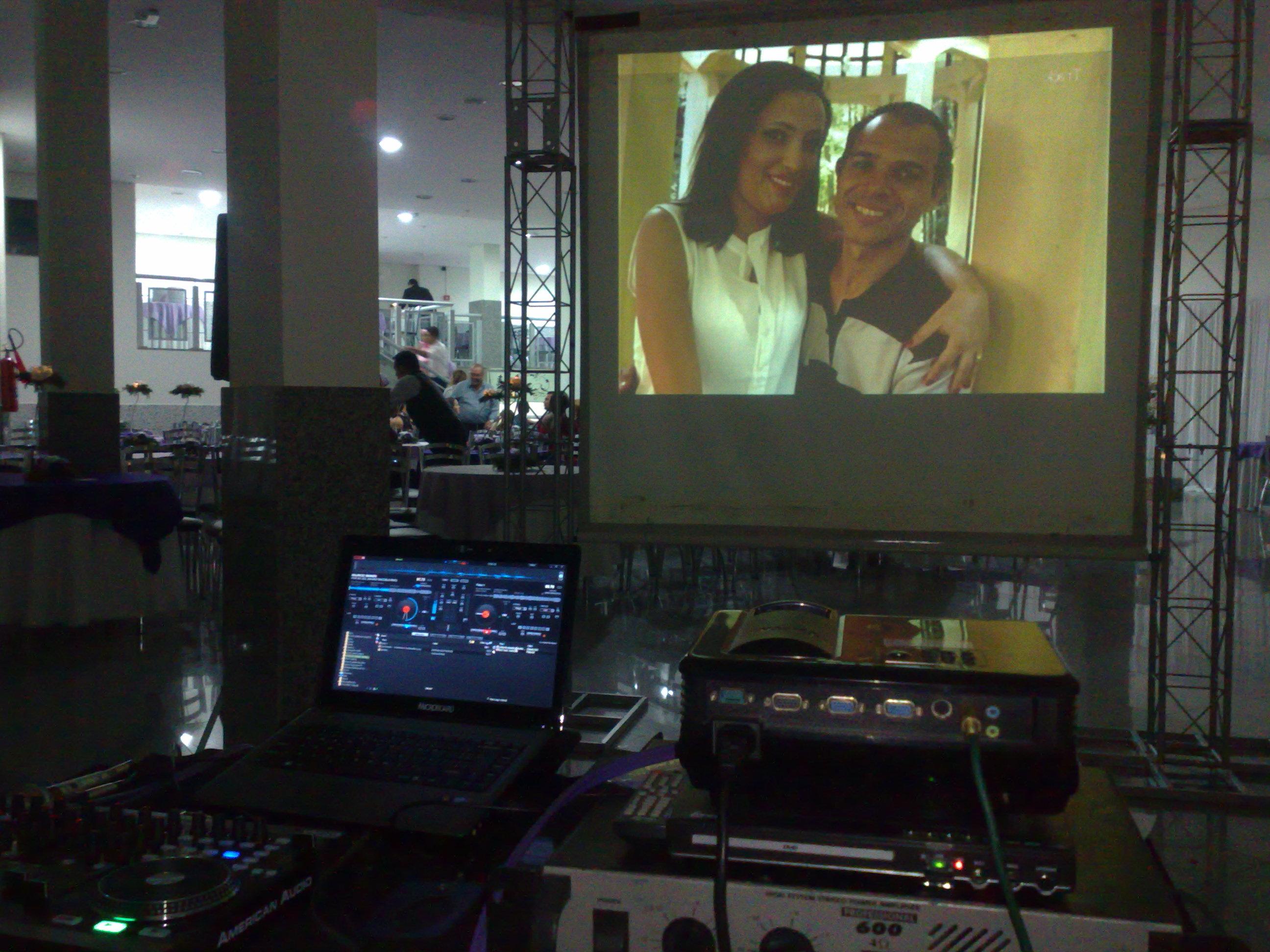 DJ PARA FESTA DEBUTANTE