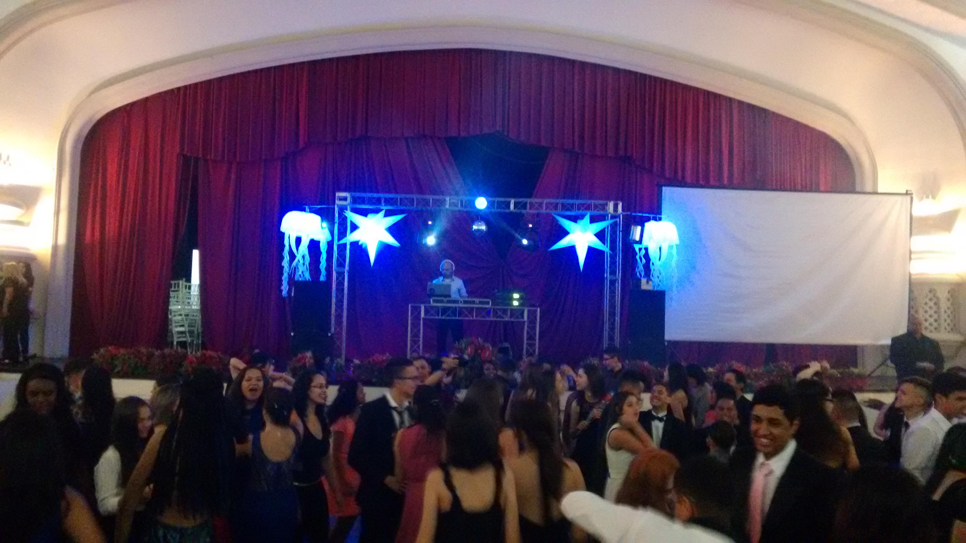DJ PARA FESTA  SÃO BERNARDO DO CAMPO