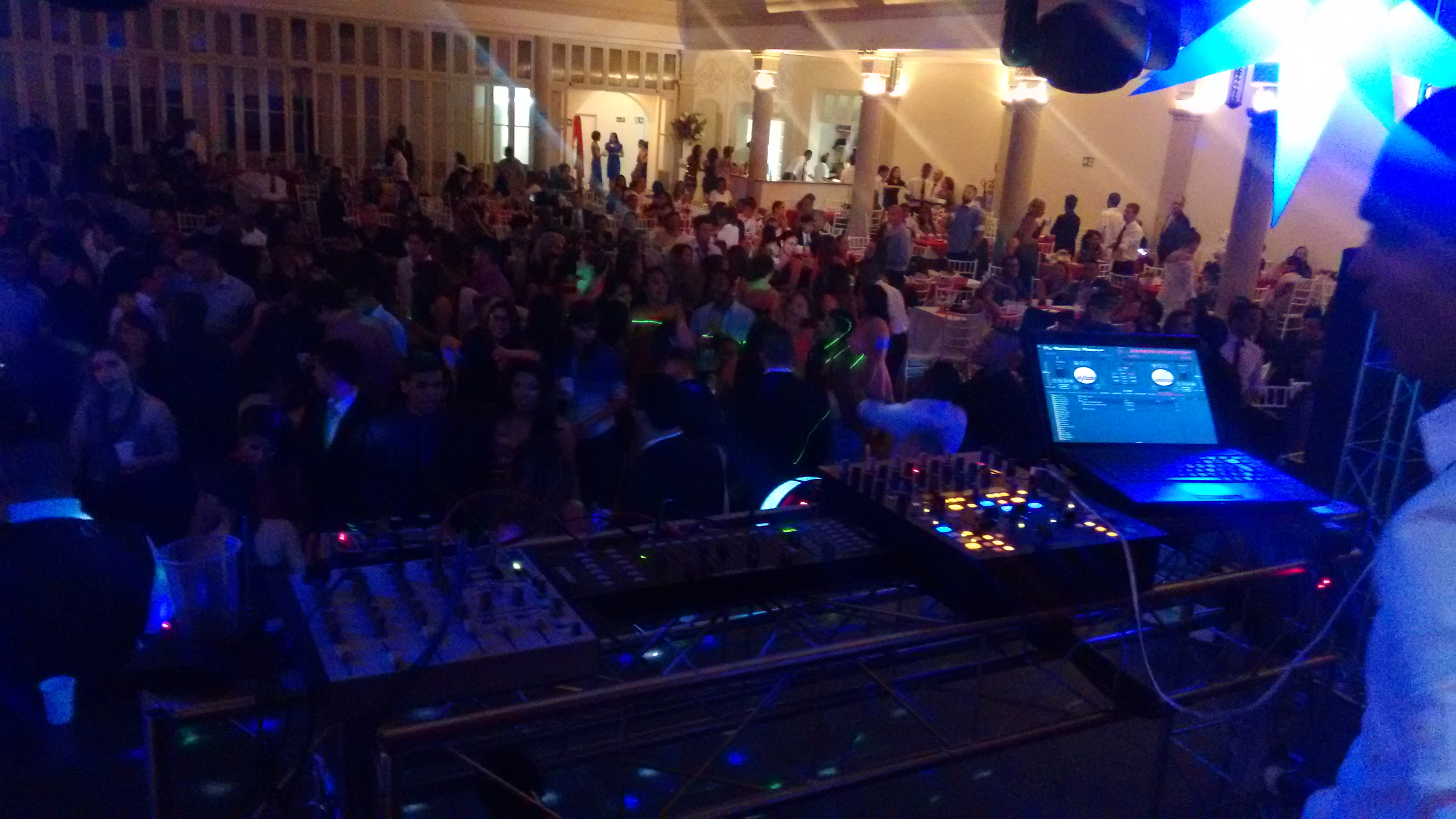 DJ PARA FESTA  ZONA SUL